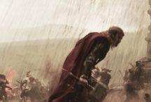 °  Thor  °
