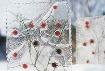 Winterhochzeit   Winter Wedding  / by Evet Ich Will