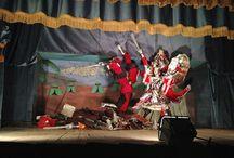 Opera dei pupi napoletani Corelli / opera dei pupi napoletani del maestro Lucio Corelli   http://www.pupicorelli.it #operadeipupi #pupinapoletani #scuolanapoletana #luciocorelli #associazioneculturalecorelli #torreannunziata #vesuvio #napoli #southitaly #traditional #art #marionette #pupi #teatrodifigura
