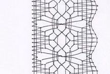 xxxxxxxxxxxx / Wzory krzyżykowe