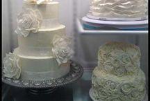 Cake! / by Abby Workman