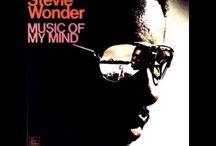 Stevie Wonder / Music of Stevie Wonder