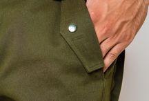 Модные брюки / Самые модные брюки сезона