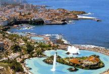 Tenerife / Offerte Tenerife Last Minute Viaggi Pacchetti Volo più Hotel o Villaggi Con Sconti fino al 70%