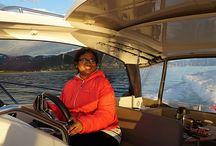 Midnightsun / Arctic Princess Sailing - North og Norway