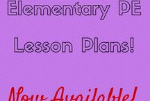 Yearly Plans / Lesson Plans
