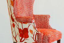 Diane Zag fauteuil et agencement
