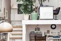 Mimari ve dekorasyon