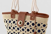 It's In The Bag / by Jo-Ann Brightman