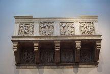 rzeźba renesansowa