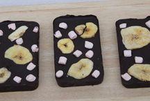 chocodeluxe repen/ chocolate bars
