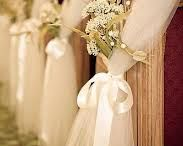 Traditional church wedding inspo