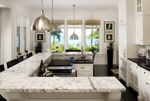 Kitchens / by Stephen Husted
