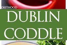 Irish/Scottish Recipes