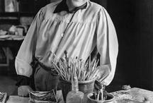 Kertész André (1894-1985)