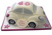 CAKE..Dorty