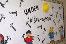 Future Classroom Ideas / by Megan Thurber