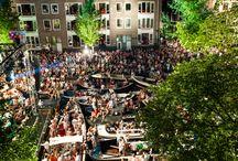 Festivals & Events Nederland