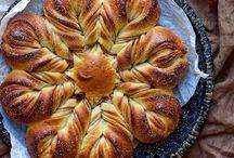 2018 Cooking & Baking Goals