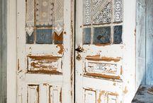 Doors and Windows / by Solfrid Austdal