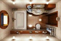 koupelna mini