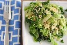 Salads / by Debra Way