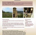 estate con l'a.p.s Calabria Terra di Storie