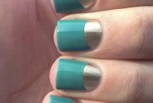 N like nails