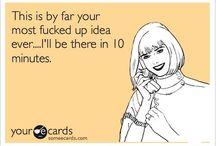 funny stuff!! / by Korie Tucker