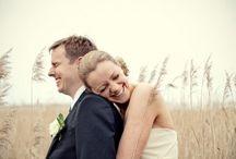 Wedding photography / Inspiration