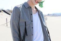 {Donghan} Kim Dong-Han (JBJ)❤