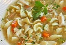 All Things Soup / by Sara Ellertson