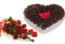 Cake and Flowers is presently at Cake Bhandar