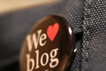 Blogging / by Deb S.