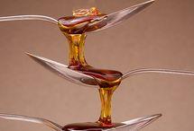 Miód/Honey