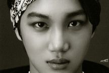 Kai / EXO (Korean boyband) member Kai. Real Name:Kim Jong In. Born: 94.01.14. He is the main dancer of the boy group EXO-K.