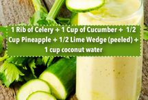 fresh healthy juice ❤