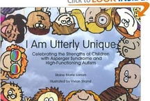 Books about Autism (Ages 4-9) / Books that help children learn about Autism.