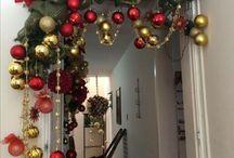 Holiday creations