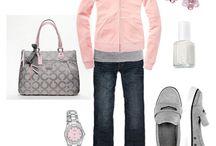 My Style / by Melony Abbott