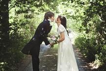 Weddings - Jane Austen Themed