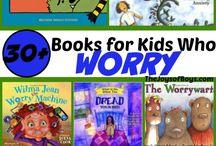 CHILDREN BOOKS / by Anne