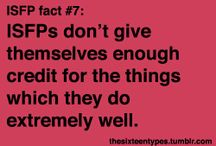 ISFP Pisces
