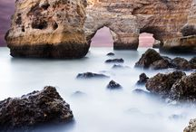 Praias de Portugal / As melhores imagens das praias de Portugal