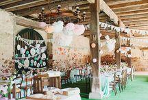 Deko Hochzeit