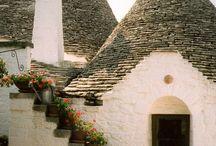 ethnic organic architecture
