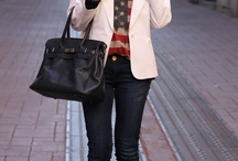 Fashion&Style: Loving flags / by Chicisimo .