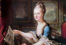 Marie Antoinette / 1755-1793