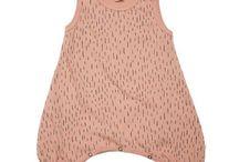 Gaïa's clothes inspiration