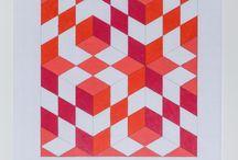 Jim Isermann | Patterns